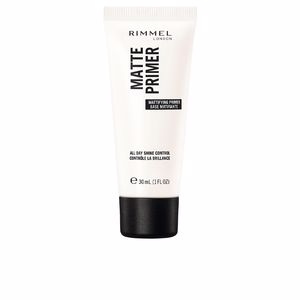 Foundation makeup LASTING MATTE primer Rimmel London