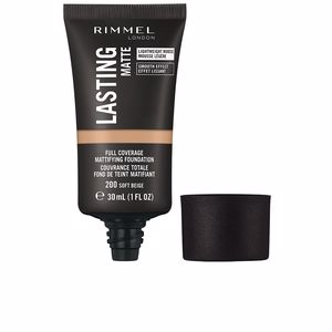 Fondotinta LASTING MATTE foundation Rimmel London