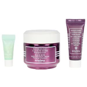 Set cosmétique pour le visage BAUME EN EAU À LA ROSE NOIRE COFFRET