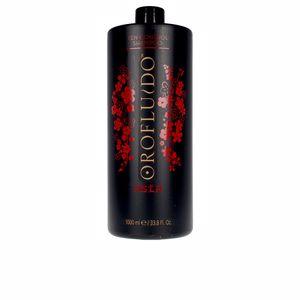 Anti frizz shampoo - Hair straightening shampoo ASIA zen control shampoo Orofluido