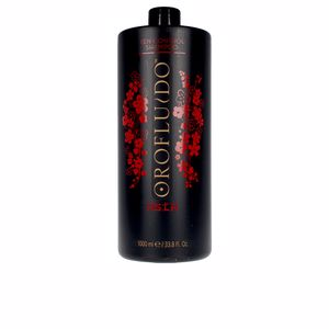 Anti-Frizz-Shampoo - Haarglättungsshampoo ASIA zen control shampoo Orofluido
