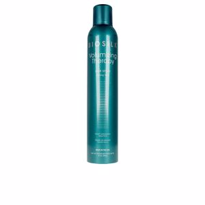 Hair styling product BIOSILK VOLUMIZING THERAPY hairspray strong hold Farouk
