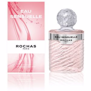EAU SENSUELLE eau de toilette spray 220 ml