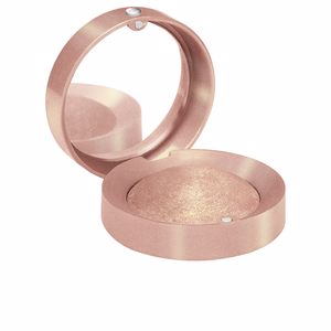 Eye shadow LITTLE ROUND pot eyeshadow Bourjois