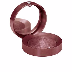 LITTLE ROUND pot eyeshadow #12-clair de plum