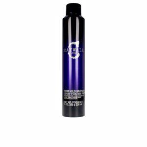 Producto de peinado CATWALK firm hold hairspray Tigi