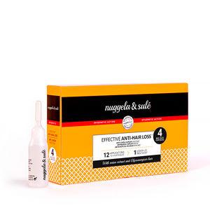 Ampoules pour les cheveux - Traitement anti-chute ANTI-CAÍDA CAPILAR EFECTIVA ampollas Nuggela & Sulé
