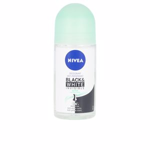 Déodorant MEN BLACK & WHITE ACTIVE deo roll-on Nivea