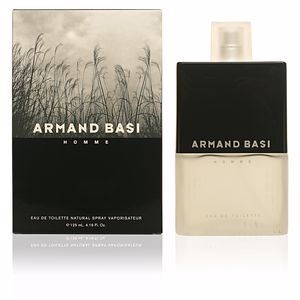 ARMAND BASI HOMME eau de toilette spray 125 ml