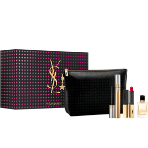 Mascara MASCARA VOLUME EFFET FAUX CILS SET Yves Saint Laurent