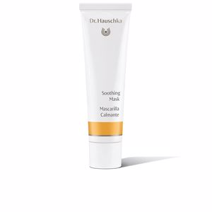 Face mask - Anti redness treatment cream SOOTHING mask Dr. Hauschka