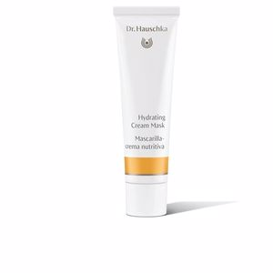 Face mask - Face moisturizer HYDRATING cream mask Dr. Hauschka