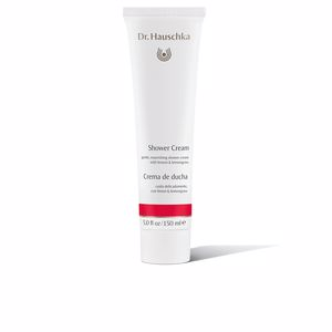 Gel de baño SHOWER CREAM Dr. Hauschka