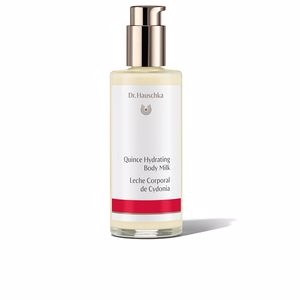 Body moisturiser QUINCE HYDRATING body milk Dr. Hauschka