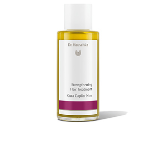 Traitement réparation cheveux HAIR TREATMENT strengthening Dr. Hauschka