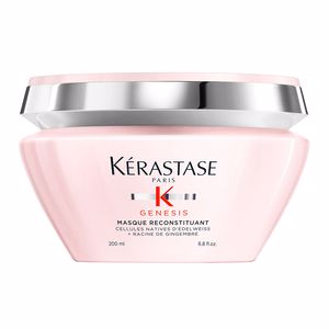 Hair mask for damaged hair GENESIS masque reconstituant