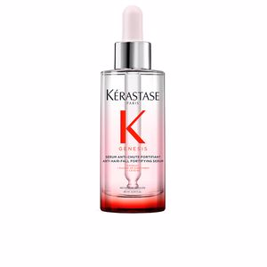 Hair loss treatment GENESIS serum anti-chute fortifiant Kérastase