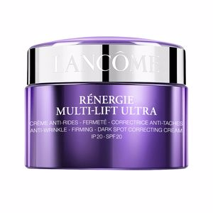Anti aging cream & anti wrinkle treatment RÉNERGIE MULTI-LIFT ULTRA crème SPF20 Lancôme