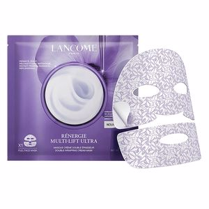 Face mask RÉNERGIE multi lift ultra wrap mask Lancôme