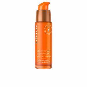 Facial GOLDEN TAN MAXIMIZER after sun serum