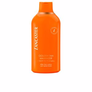 Body GOLDEN TAN MAXIMZER after sun lotion