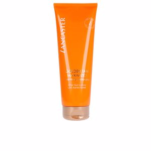 Gesichtsschutz GOLDEN TAN MAXIMZER after sun lotion