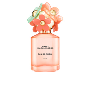 Marc Jacobs DAISY EAU SO FRESH DAZE limited edition  perfume