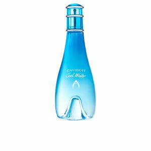 Davidoff COOL WATER WOMEN MERA SUMMER EDITION  perfume