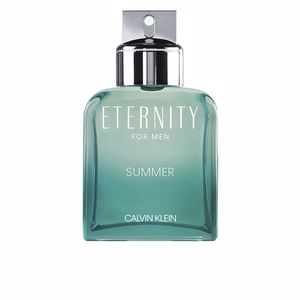Calvin Klein ETERNITY FOR MEN SUMMER 2020  parfüm