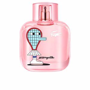 Lacoste L.12.12 POUR ELLE sparkling x Jeremyville  parfum