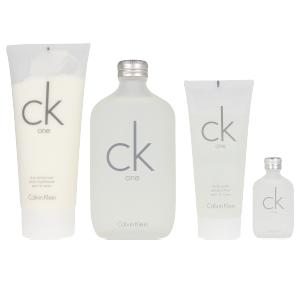 CK ONE LOTE Estuche Calvin Klein