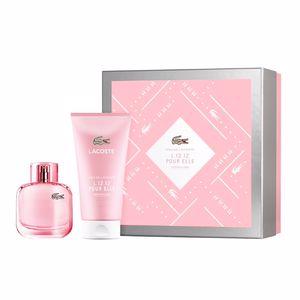 Lacoste EAU DE LACOSTE L. 12.12 POUR ELLE SPARKLING  SET parfüm