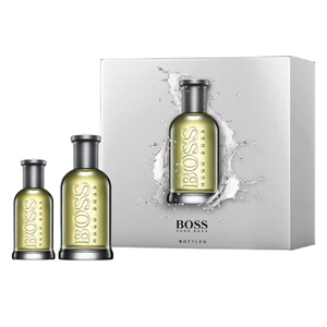 BOSS BOTTLED coffret 2 pz