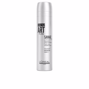 Hair styling product TECNI ART savage panache force 4 L'Oréal Professionnel