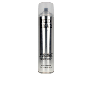 Haarstylingprodukt BED HEAD hard head Tigi
