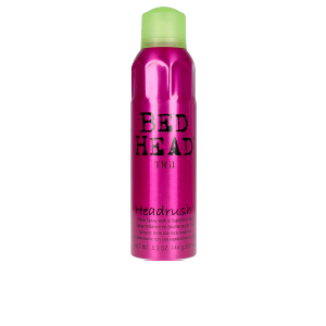 Hair styling product BED HEAD headrush mist Tigi