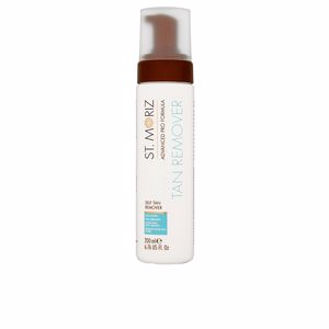 Applicatori per Autoabbronzanti ADVANCED PRO FORMULA self tan remover mousse St. Moriz