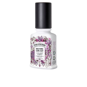 Ambientador BEFORE-YOU-GO TOILET SPRAY lavander & vanilla Poo-Pourri