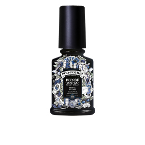 Air freshener BEFORE-YOU-GO TOILET SPRAY royal flush eucalipto&hierbabuena Poo-Pourri