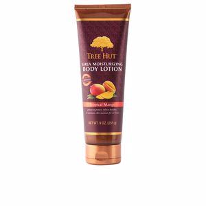 Body moisturiser CREMA KARITE corporal mango Tree Hut