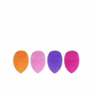 Set de maquillage MIRACLE COMPLEXION MINI SPONGES COFFRET Real Techniques