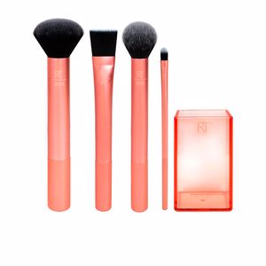 Set de maquillage FLAWLESS BASE COFFRET Real Techniques