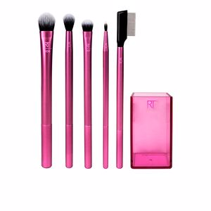 Set de maquillage ENHANCED EYE COFFRET Real Techniques
