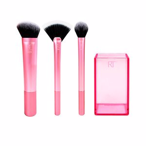 Set de maquillage SCULPTING COFFRET Real Techniques