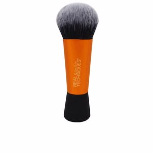 Makeup brushes MINI EXPERT face brush Real Techniques