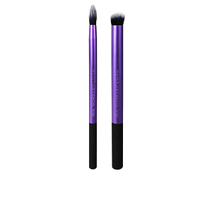Makeup brushes PERFECT CREASE DUO Real Techniques