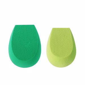Éponge de maquillage PERFECTING BLENDER DUO Ecotools