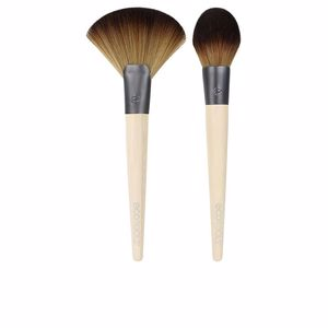 Pinceis de maquiagem DEFINE & HIGHLIGHT DUO Ecotools