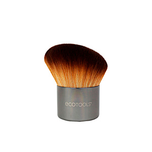 Makeup brushes BRONZE buki Ecotools