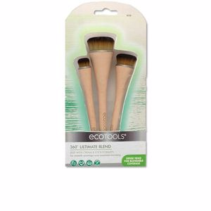 Make-up Pinsel 360º ULTIMATE BLEND SET Ecotools